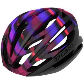 Giro Seyen MIPS Helmet Dame matte black/electric purple